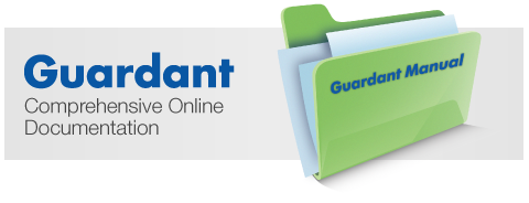 Guardant Online Manual